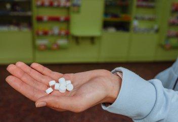 Аса қуатты, әмбебап, табиғи антибиотик табылды