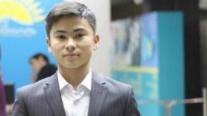 Астаналық студент Қазақстанда алғаш рет IQ көрсеткішін анықтайтын ұйымды ашты
