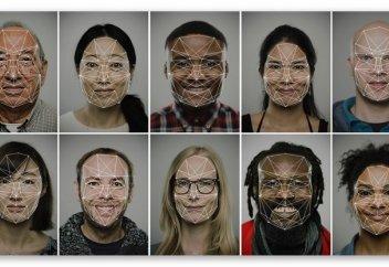 Китай использует зимбабвийских граждан для тренировки систем распознавания лиц