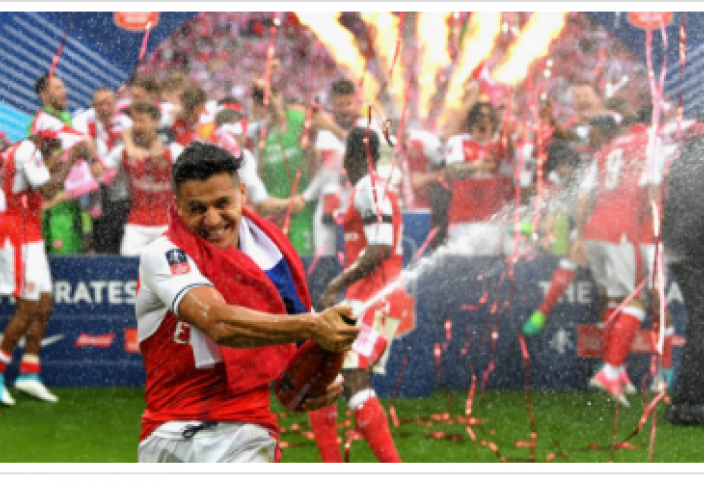 Разное: Футбольная ассоциация Англии отказалась от алкогольной награды ради мусульман