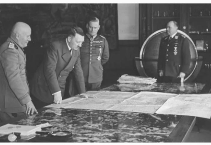 Что хотел сделать Гитлер в СССР после победы в войне