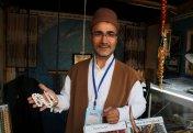Мастер изготовления тасбихов: каждая бусинка в четках – это молитва (фото+видео)