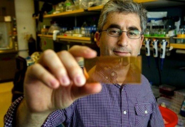 Ғалымдар сусамыр дертін анықтайтын микрочип ойлап тапты
