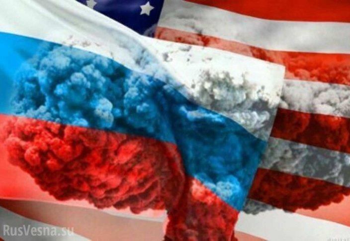 США заплатят отказавшимся от российского оружия, остальным грозят санкции