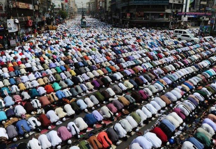 Путь Ислама для латиноамериканцев