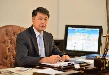 ҚР Дін істері және азаматтық қоғам вице-министрі тағайындалды