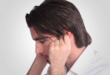 Польза здоровью от протирания ушей во время совершения омовения