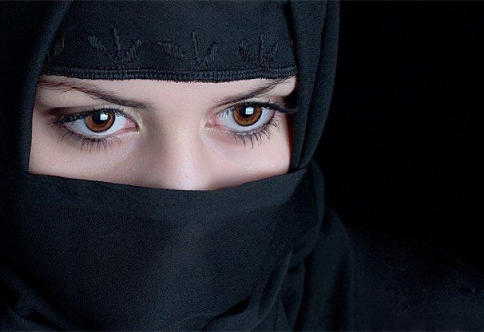 Режиссер из Бразилии Бетти Мартинс сняла фильм о мусульманках (видео-трейлер)