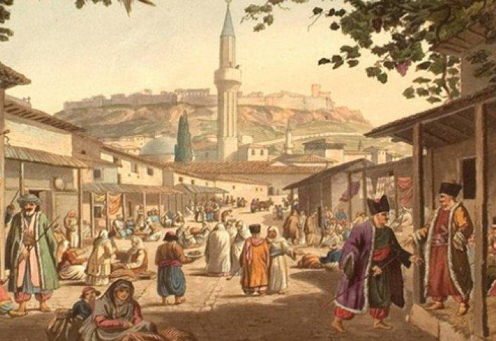 Права немусульман в Османской империи