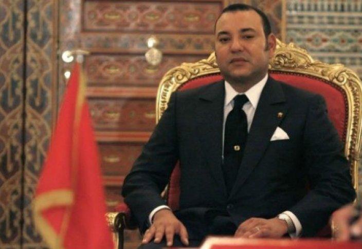 Король Марокко призвал стремиться к прибыли