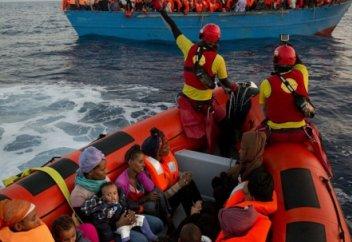 Африкадағы мигранттар саны рекордтық деңгейге жеткен - 20 млн