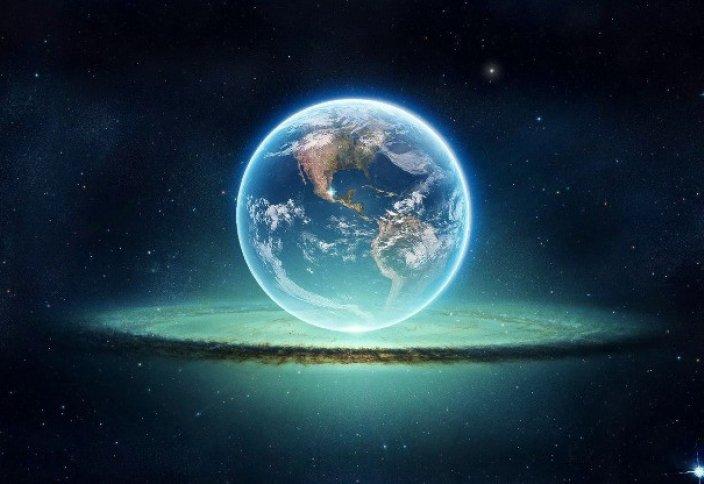 Экология: Жер кем дегенде екі мәрте атмосферадан айырыла жаздаған