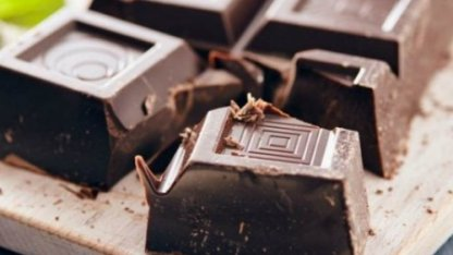 Ғалымдар: Шоколад көздің көру қабілетін жақсартады