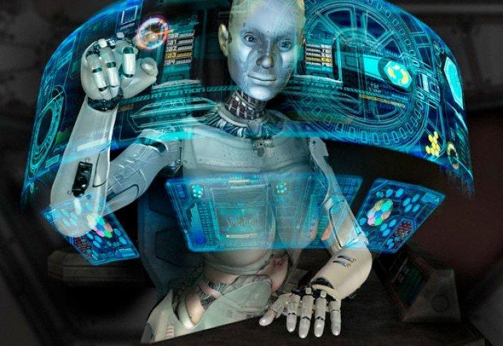 фильм о создании компьютерного интелекта