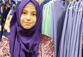 Советы от блогера-мусульманки (Видео)