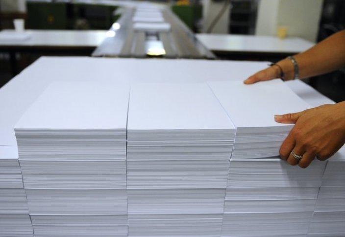 Ғаламтордағы бүкіл материалды басып шығару үшін қанша қағаз керек екені анықталды
