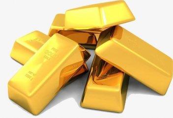 Ақша айырбастау орындарында алтын құймалар сатылатын болады