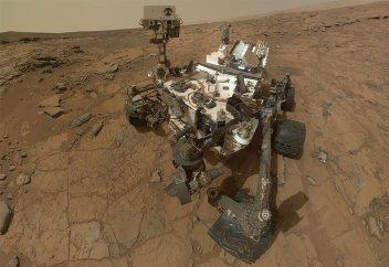 Российские ученые придумали грузовой лифт для Марса (фото)