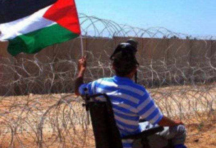 БҰҰ Палестина жерін азат ету туралы жобаны талқылауы мүмкін