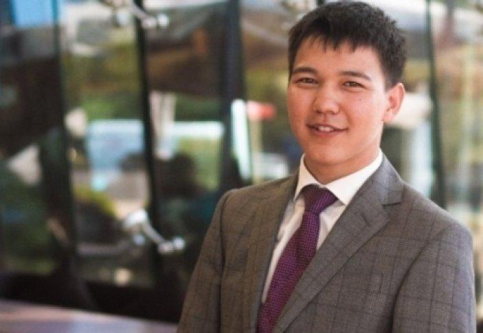 25-летний казахстанец отдал заработанные 2 миллиона долларов