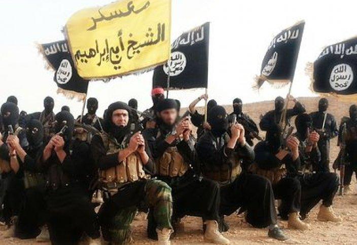 Армия ИГИЛ выросла до 200 000 боевиков
