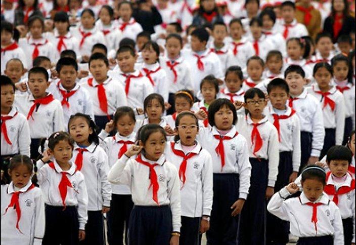 «Очищение школ от религии» в Китае