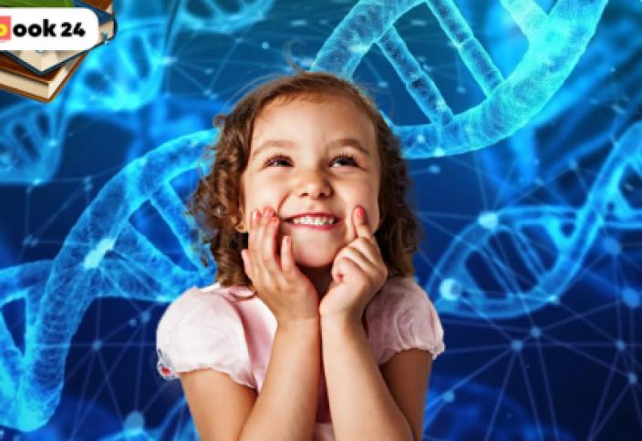 Что генетически передаётся ребёнку от матери и отца? Гены родителей важнее воспитания. Это доказывает новое исследование