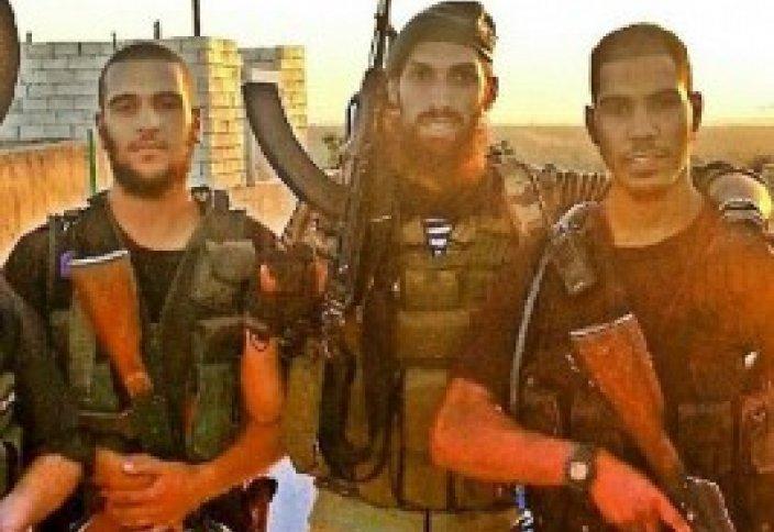 ИСИМ сарбаздары елдеріне оралуды қалайды