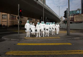 Le Monde (Франция): коронавирус пробуждает старые подозрения в Китае