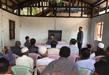 Мусульмане Мьянмы. История геноцида XXI века (Видео)