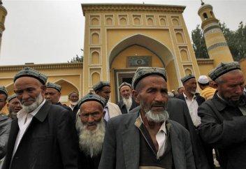 Китай намерен «искоренить нищету» в мусульманском регионе
