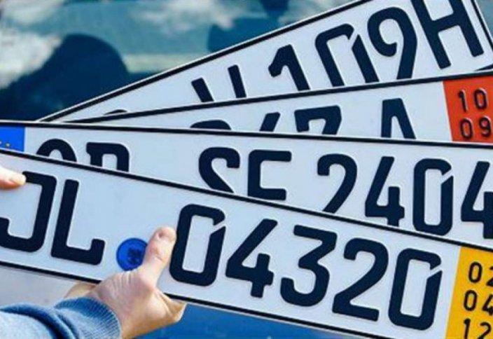 Иностранные автономера: водителям будут приходить предписания о штрафах