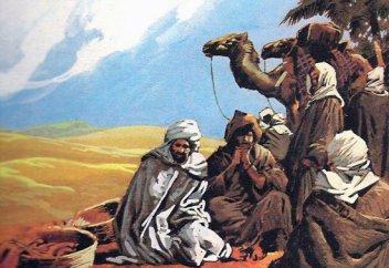Абу Зарр аль-Гифари (да будет доволен им Аллах) Часть 2