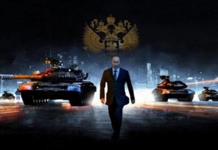 Ресей супердержава болуды тоқтатты ма?