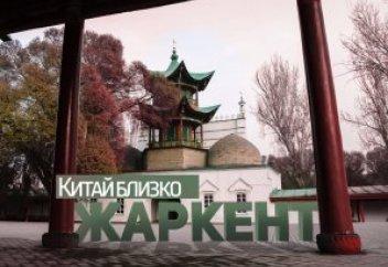 Дело мастера Хуня. Как живут казахстанцы в 30 километрах от китайской границы (фото)