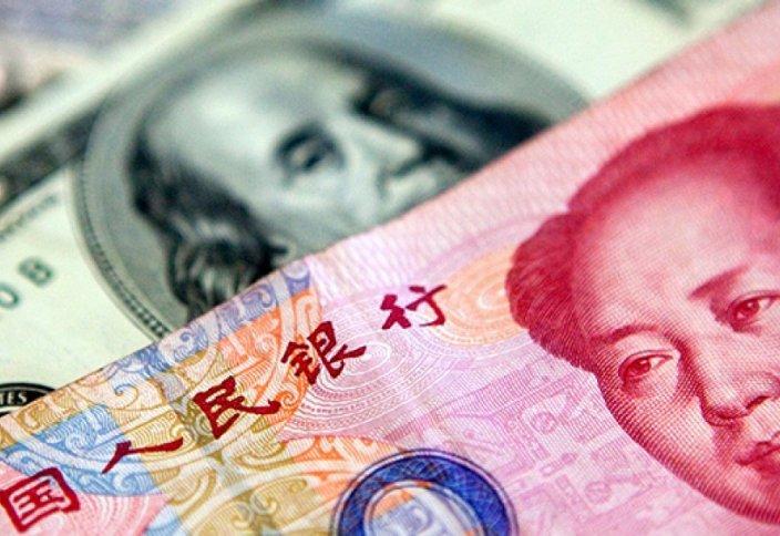 Курс китайского юаня форекс