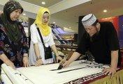 Как китайцы принимают Ислам в Малайзии