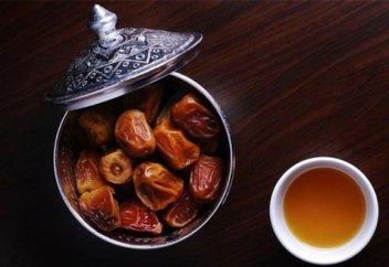 Рецепты на каждый день Рамадана. А у нас сегодня на ифтар!