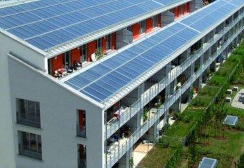 Представьте будущее без счетов за электричество