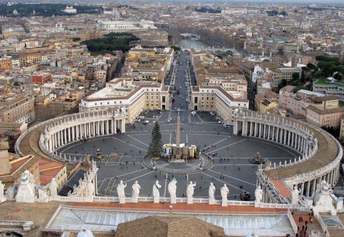 Ватиканда алғаш рет Құран оқылды