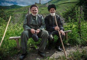 РФ бойынша ең ұзақ жасайтындар қай аймақтан?