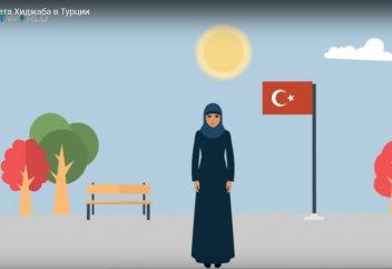 История запрета Хиджаба в Турции