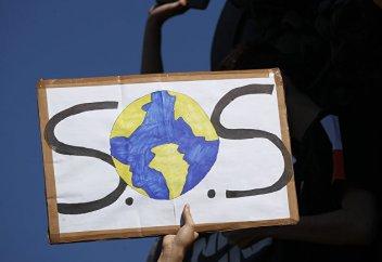 Projec Syndicate (США): кто должен возглавлять борьбу за глобальную справедливость? Изменения климата увеличат число мигрантов по причине бедности