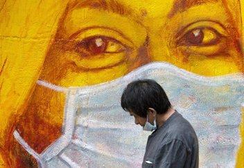 После пандемии человечеству предстоит решить две глобальные проблемы