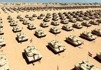 Таяу шығыс пен Африка құрлығында аса ірі әскери база ашылды