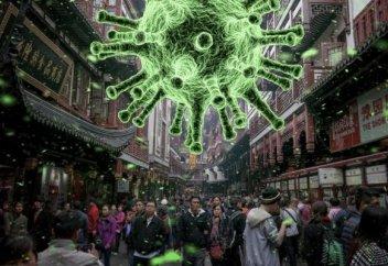 В Британии поджигают вышки 5G после слухов о распространении через них COVID-19. Всемирный карантин изменил сейсмическую активность нашей планеты
