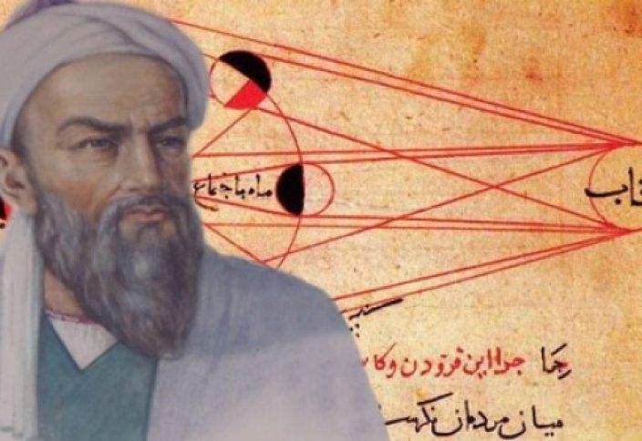 Аль-Бируни – великий ученый из Хорезма