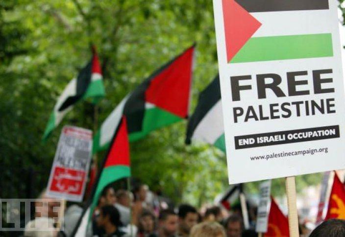 Палестинаны жаулау саясатын тоқтату жөніндегі қарар БҰҰ ҚК қарауына берілді