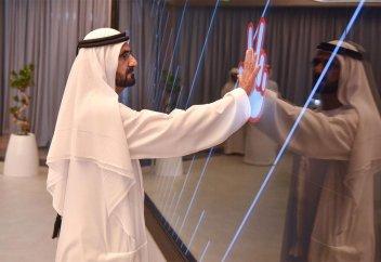 В ОАЭ появился муфтий с искусственным интеллектом