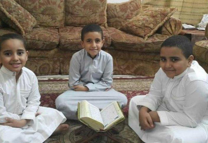 Самым молодым хафизом Корана признан 7-летний мальчик из Джидды
